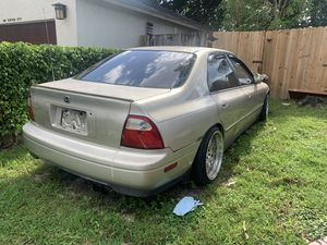 Honda Accord h22 for Sale in Homestead, FL