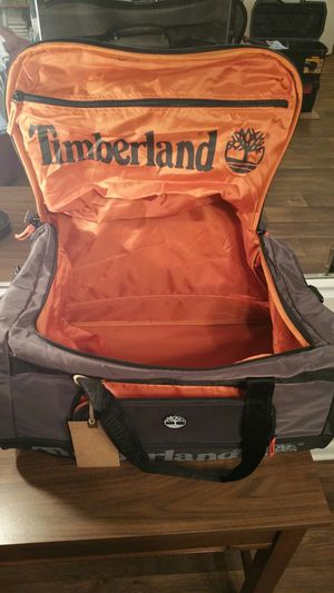"Timberland Highgate Springs 22""Duffle Bag for Sale in Durham, NC"
