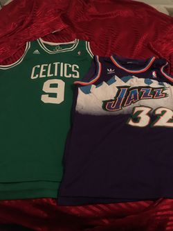 Summertime jerseys come get them for the low both together for Sale in Moreno Valley,  CA