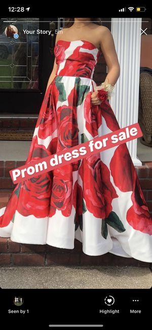 PROM DRESS FOR SALE for Sale in Murfreesboro, TN