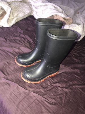 Kids Rain boots for Sale in Irving, TX