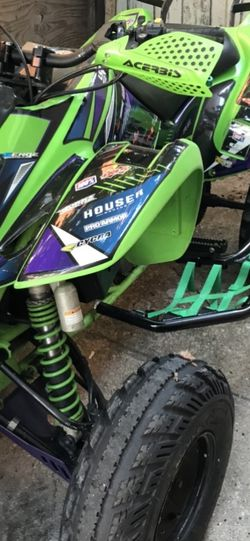 Kfx 450 for Sale in Brooklyn,  NY