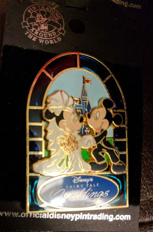 Disney Collectable Pin for Sale in New York, NY