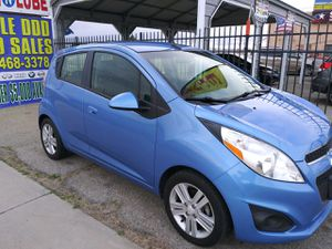 2014 Chevy Spark for Sale in Lancaster, CA