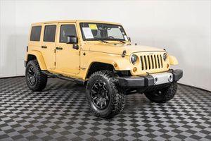 2013 Jeep Wrangler for Sale in Marysville, WA