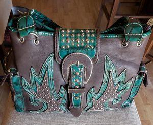 Western purse for Sale in Sierra Vista, AZ