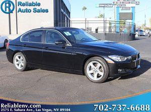 2015 BMW 3 Series for Sale in Las Vegas, NV