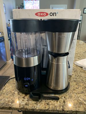OXO Brew 9 Cup Coffee Maker for Sale in Las Vegas, NV