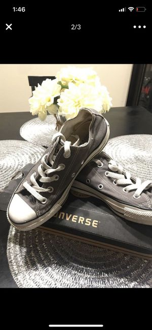 Converse shoes for Sale in Ontario, CA