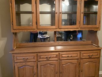 China Cabinet for Sale in Austin,  TX