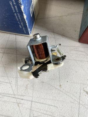 84-96 corvette windshield wiper motor for Sale in Tampa, FL
