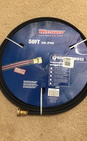 Westward sprinkler hose brand new $9.99 for Sale in Kissimmee, FL