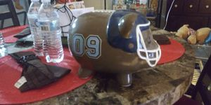 BRAND NEW FR HALLMARK STORE EX LARG CERAMIC BANK PAID45 SELL 5DOL FIRM LOTS DEALS MY POST GO SEE for Sale in Jupiter, FL