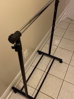 Adjustable Clothes Rack for Sale in Washington,  DC