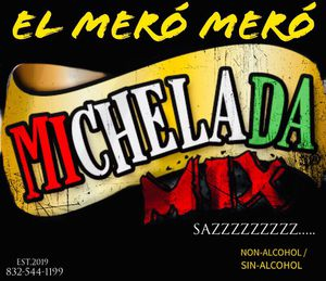Michelada Mix for Sale in Baytown, TX