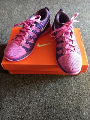 Nike Flyknit Lunar2 women's 7.5 shoes for Sale in Santa Monica, CA
