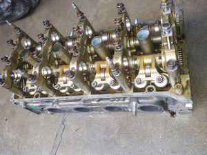 K24 cylinder head 2.4L for Sale in Anaheim, CA