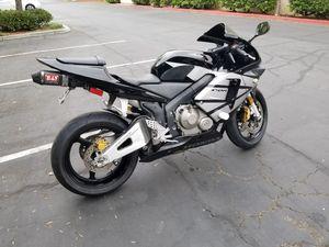 2004 honda cbr600rr for Sale in Santa Ana, CA