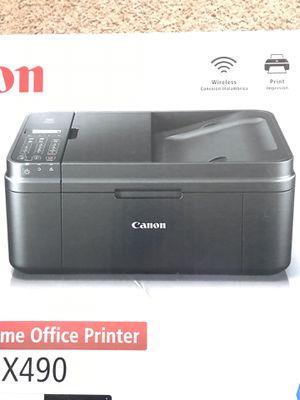 HP Printer, like new $25 for Sale in Negaunee, MI