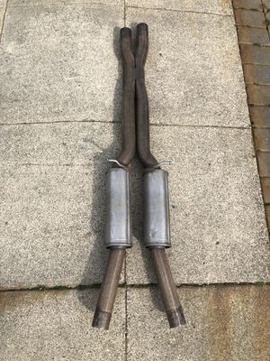 Audi Rs6 Exhaust for Sale in Belmont, CA