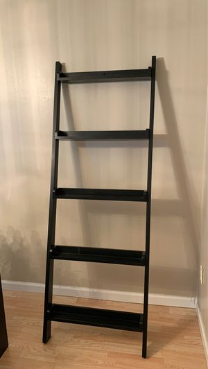 Ladder shelf for Sale in Wauconda, IL
