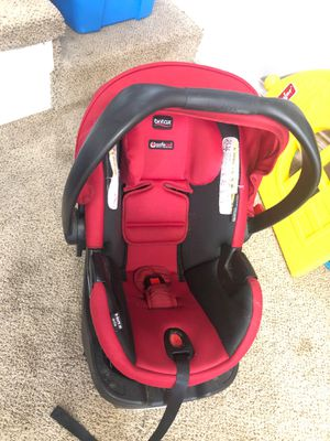Britax Car seat for Sale in Hoosick Falls, NY