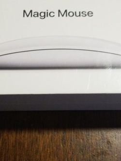 Apple Magic Mouse 2 for Sale in Los Angeles,  CA