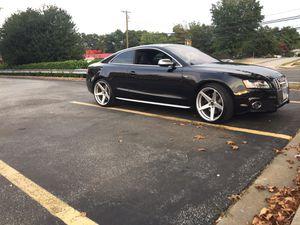 2012 Audi S5 for Sale in Glen Burnie, MD