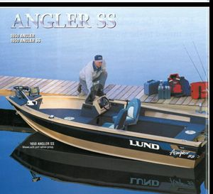 Lund Bass Boat for Sale in Richland, MO