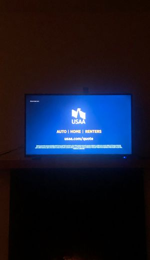 40 inch HD tv for Sale in San Francisco, CA
