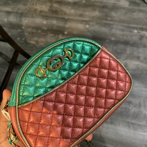 Gucci Leather Crossbody Bag for Sale in Queens, NY