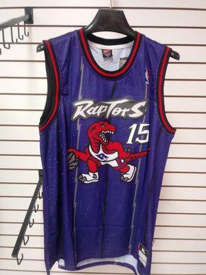 Raptors jersey Vince Carter for Sale in Tempe, AZ