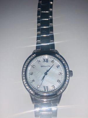 Valletta, silver women's watch for Sale in Las Vegas, NV