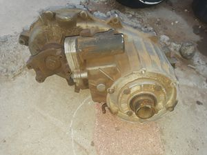 1998 GMC/CHEVY TRANSFER CASE for Sale in Moriarty, NM