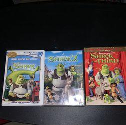 Shrek collection for Sale in Miami,  FL