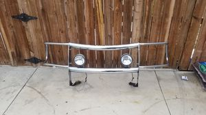 Grill guard truck for Sale in Highland, CA