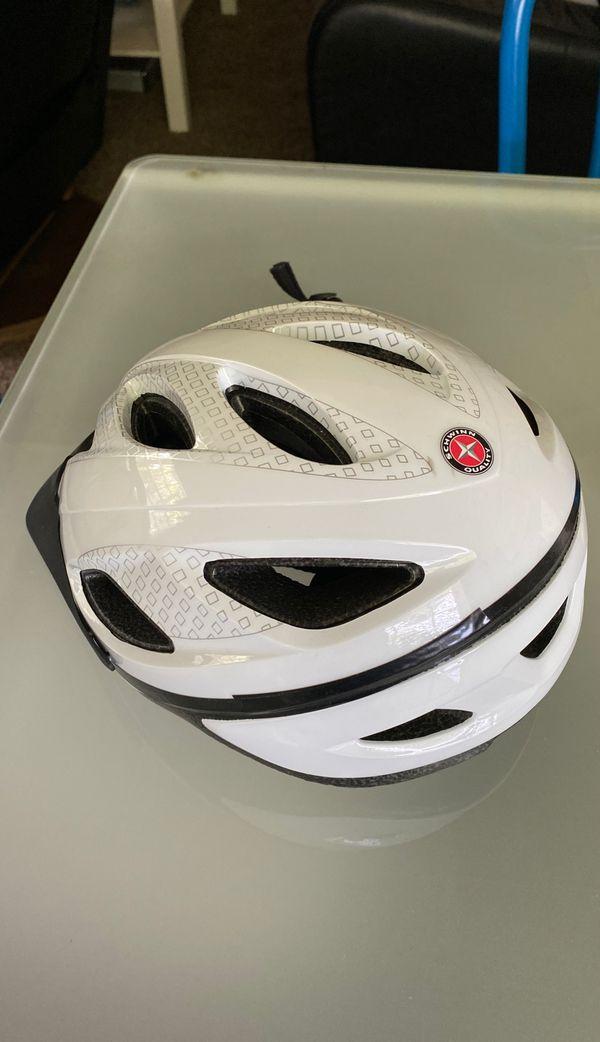 Schwinn bike helmet