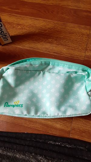 Samples & Diaper Holder for Sale in Humble, TX