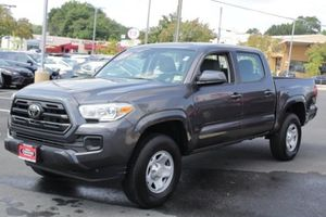 2018 Toyota Tacoma SR( ONLY 3000 miles !) CERTIFIED for Sale in Falls Church, VA