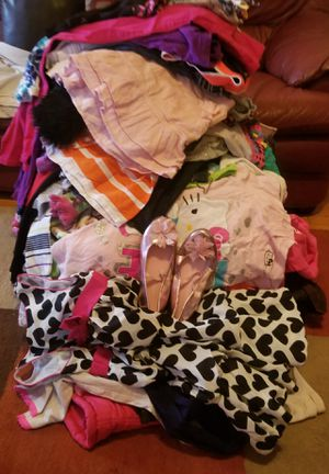 LOT OF GIRLS CLOTHING for Sale in Hyattsville, MD