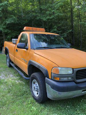 GMC Sierra 2500 Diesel for Sale in King George, VA
