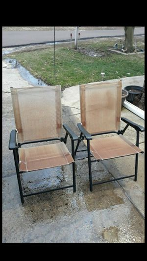 Folding Chairs for Sale in Aurora, IL