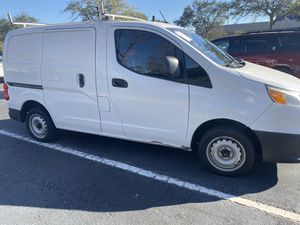 2015 Chevy City Express for Sale in Palm Springs, FL