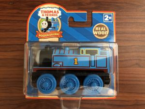 Thomas & Friends Real Wood Thomas Train, New for Sale in Aurora, CO