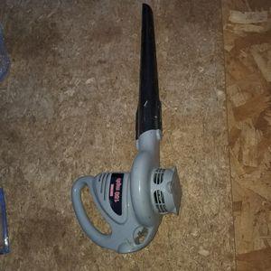 Craftsman Blower for Sale in Merkel, TX