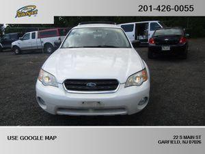 2007 Subaru Outback for Sale in Garfield, NJ