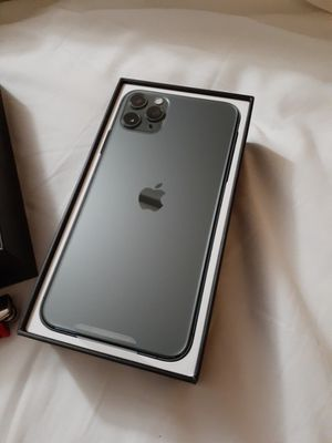 IPhone 11 max pro for Sale in Redlands, CA