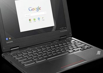 Lenovo Thinkpad Chromebook Education Edition Military Specs for Sale in Portland,  OR