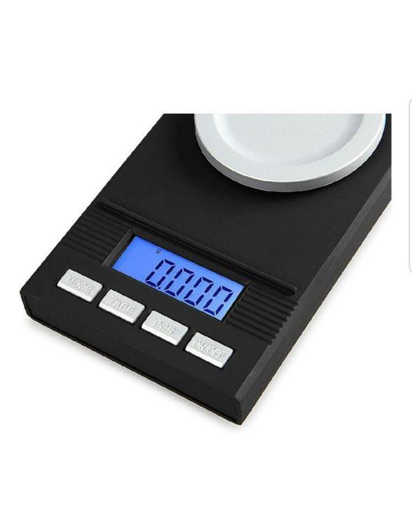 Digital mini scale TL series