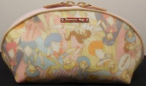 Samantha Vega collaboration Sailor Moon pouch Sailor Moon 20th Anniversary for Sale in San Antonio, TX